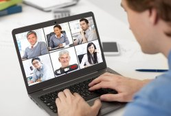 Virtual Team Building and Management Workshop